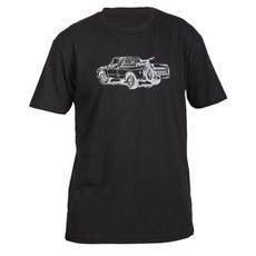 Truck Black L