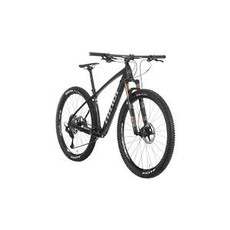 Niner Air 9 RDO Satin - 4 Star Carbon / Silver - Medium