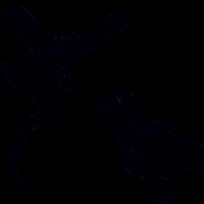 Shimano DISC BRAKE ASSEMBLED SET, BL-MT201(R), BR-MT200(R), BLAC