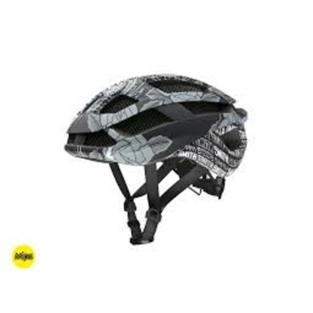 SMITH Trace MIPS Bike Helmet: Mike Giant Medium