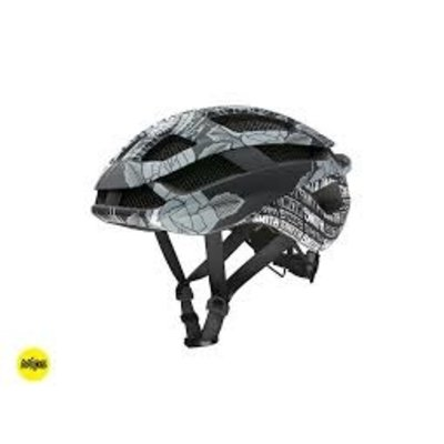 SMITH Trace MIPS Bike Helmet: Mike Giant Medium