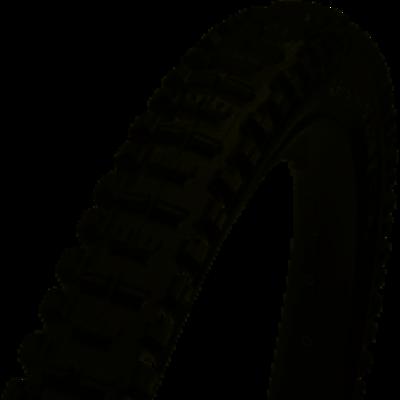 Maxxis Minion DHR II Tire - 29 x 2.4, Tubeless, Folding, Black, 3C Maxx Grip, DD, Wide Trail