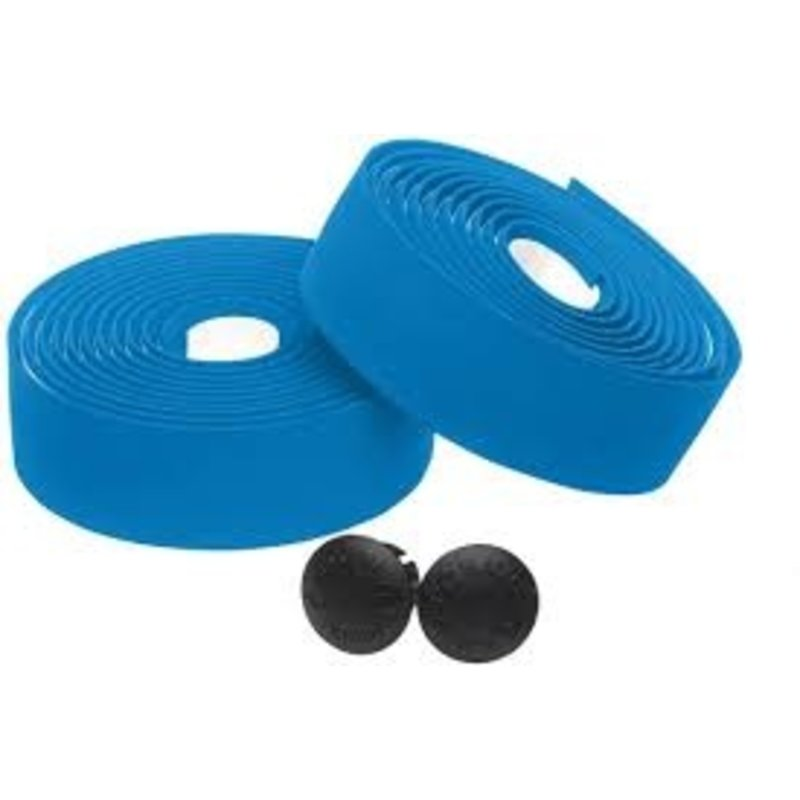 Blackburn Central Bar Tape - Blue