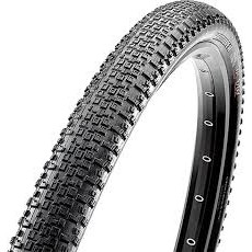 Maxxis Maxxis Rambler Tire - 700 x 38, Tubeless, Folding, Black, Dual, SilkShield
