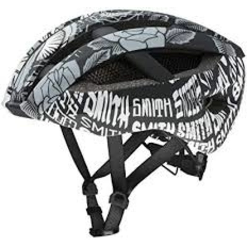 SMITH Network MIPS Bike Helmet: Mike Giant Medium