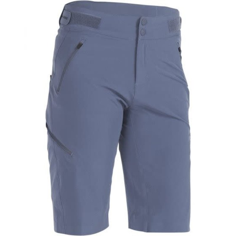 ZOIC Navaeh Short - Wms - Grey - Medium