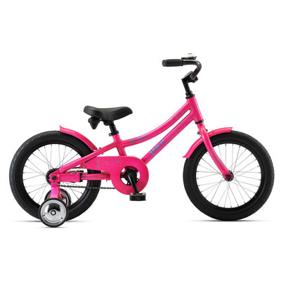 "Jamis Miss Daisy 2021 - 8"" Hot Pink"