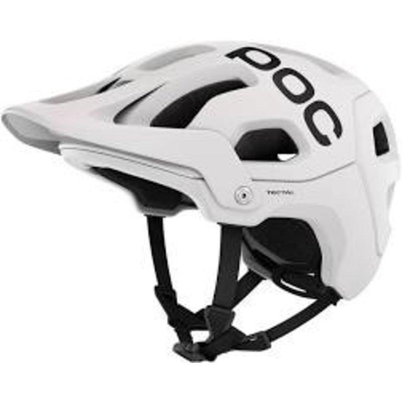 POC Tectal Helmet - Hydrogen White, X-Large/2X-Large