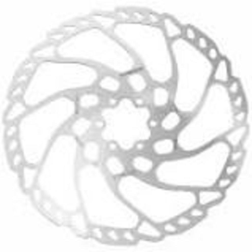 Shimano Disc Brake Rotor SM-RT 203mm