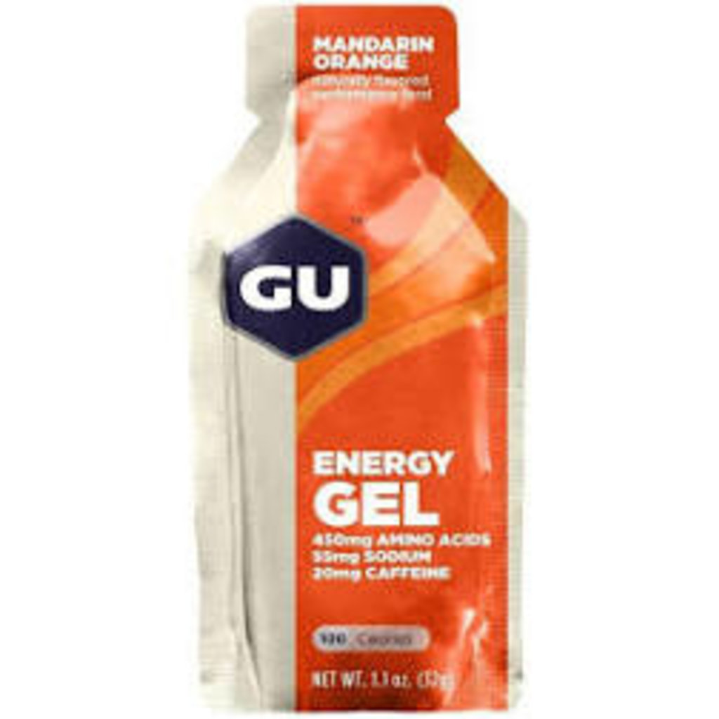 GU Energy Labs Mandarin Orange