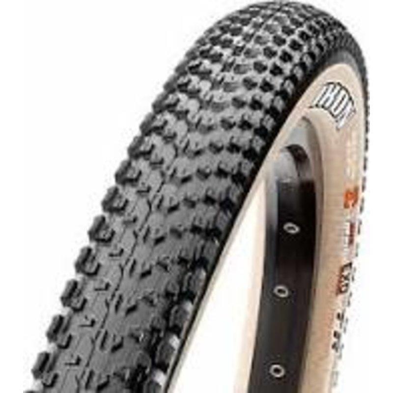 Maxxis Ikon Tire - 29 x 2.2, Tubeless, Folding, Black/Tan, 3C Maxx Speed, EXO