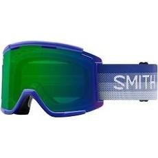 Smith Optics Squad XL MTB KLEIN FADE - CHROMAPOP EVERYDAY GREEN MIRROR