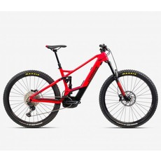 Orbea Wild FS H30 - Red/Black - S/M