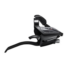 Shimano SHIFT/BRAKE LEVER, ST-EF500-8R-4A RIGHT 8-SPEED 2