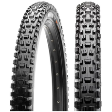Maxxis Maxxis Forekaster Tire - 29 x 2.35, Clincher, Wire, Black