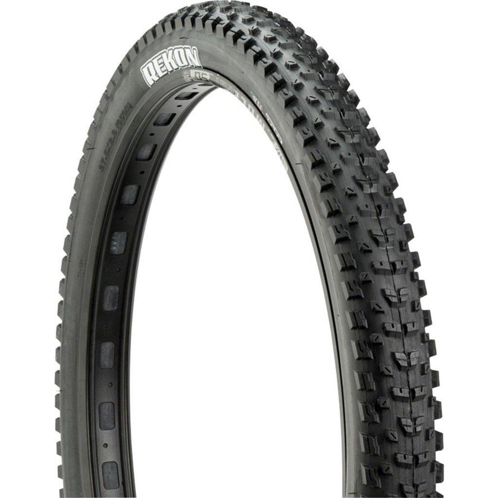 Maxxis Maxxis Rekon Tire - 29 x 2.25, Clincher, Wire, Black