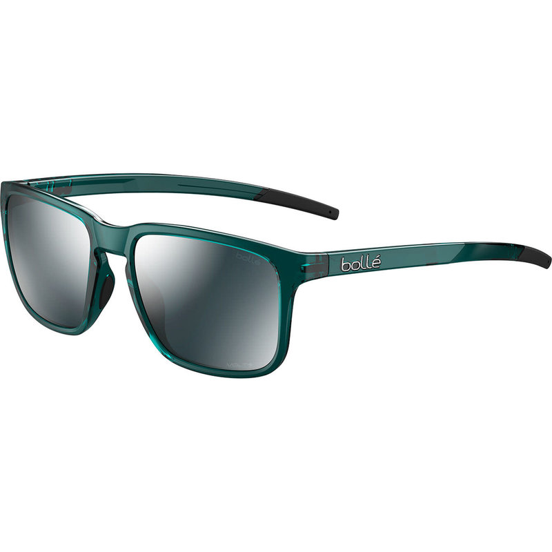 Bolle Score - Teal Crystal Shiny - Volt+ Cold White Polarized