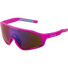 Bolle Shifter - Pink Matte - Brown Blue