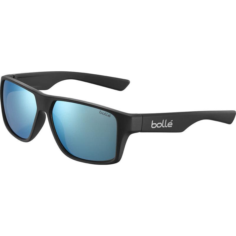 Bolle Brecken - Black Matte - TNS Ice