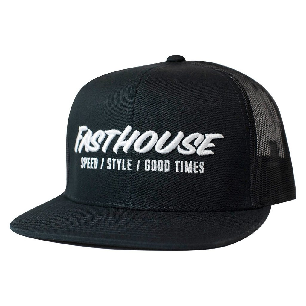Fasthouse Fasthouse Hats