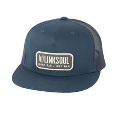 LINKSOUL LinkSoul - Trucker Hat - Navy