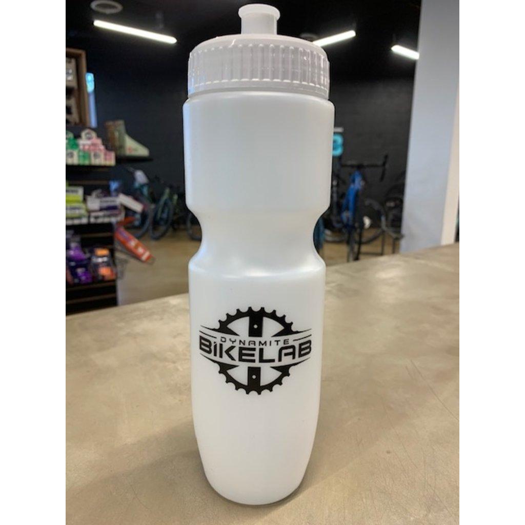 Dynamite Bike Lab Water Bottles 28oz