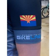 Custom DBL Dynamite Bike Lab Road Jersey - Men's