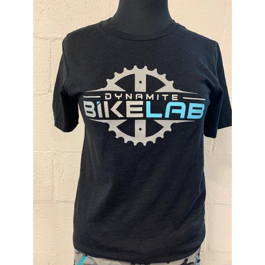 Custom DBL Dynamite Bike Lab Tee