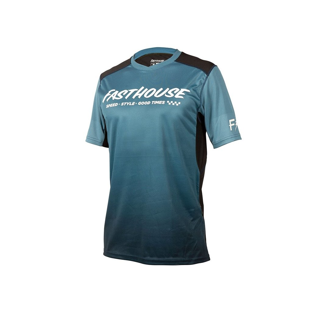 Fasthouse Alloy SS Jersey