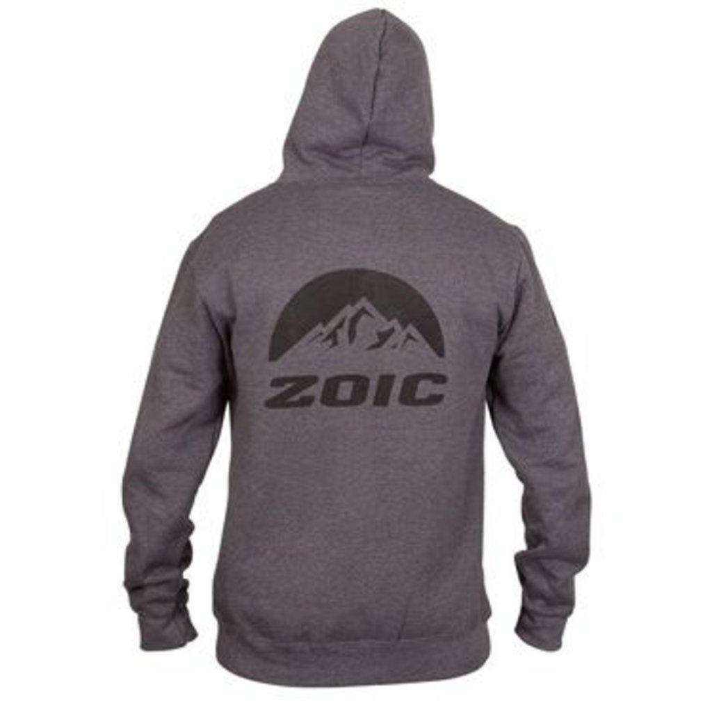 ZOIC Arc Logo Hoody