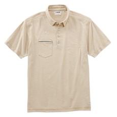 LINKSOUL Slub Jersey w/ Multi Color Rib Pocket