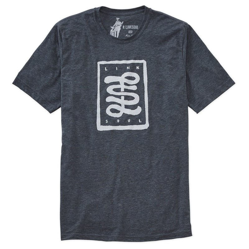 LINKSOUL THE STAMP TEE