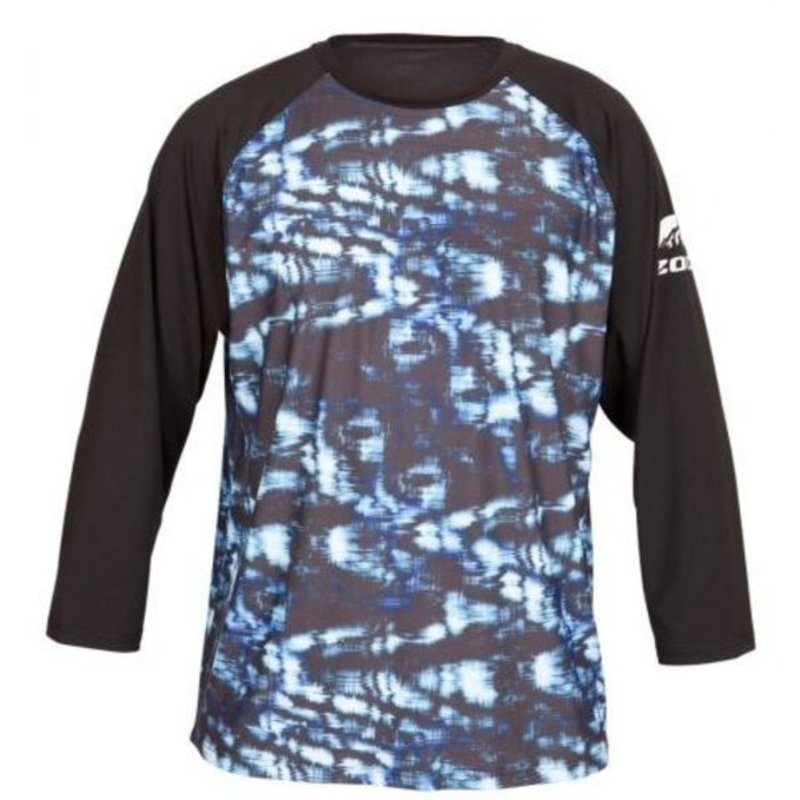 ZOIC Zoic Dialed 3/4 Jersey