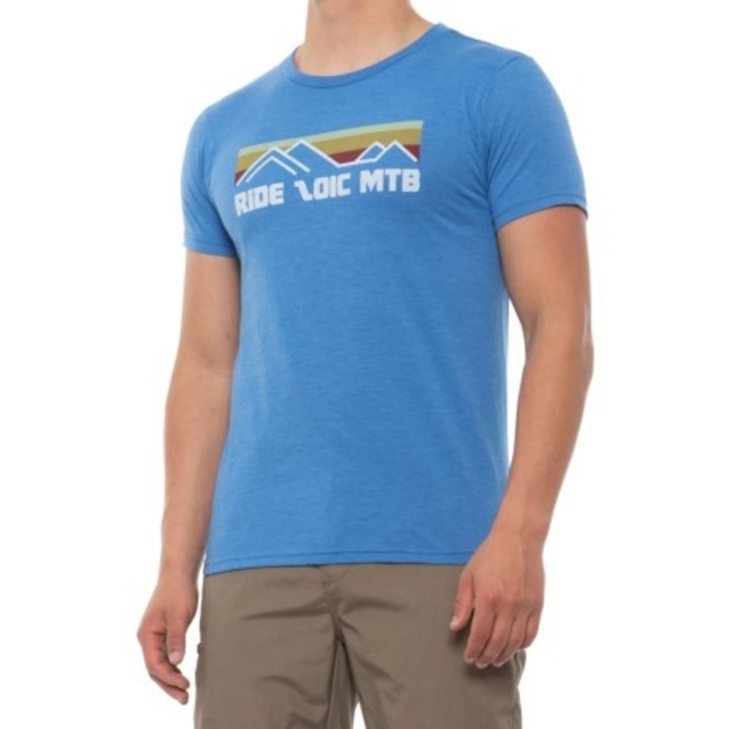 ZOIC Zoic Men's Tee Shirt