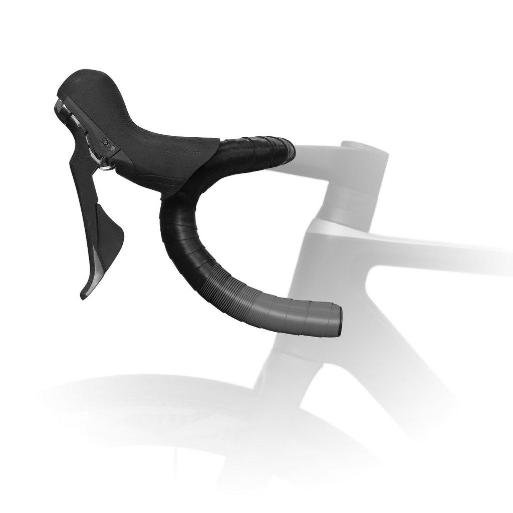 Fizik Vento - 2mm - Microtex - Tacky - BLACK Bar tape