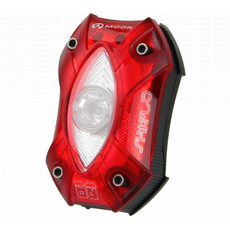 Moon Moon Shield X Auto USB Rechargeable Tail Light