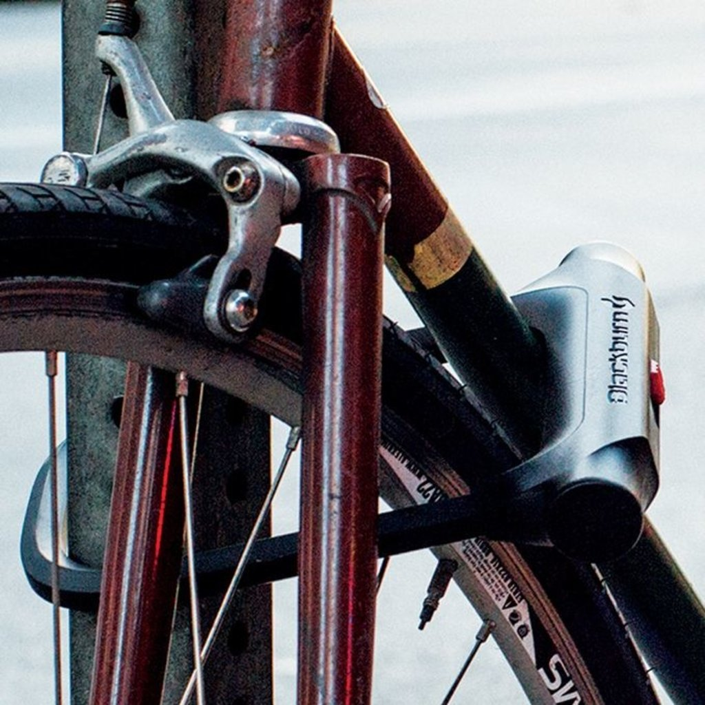 Blackburn LOCAL U-Lock Standard