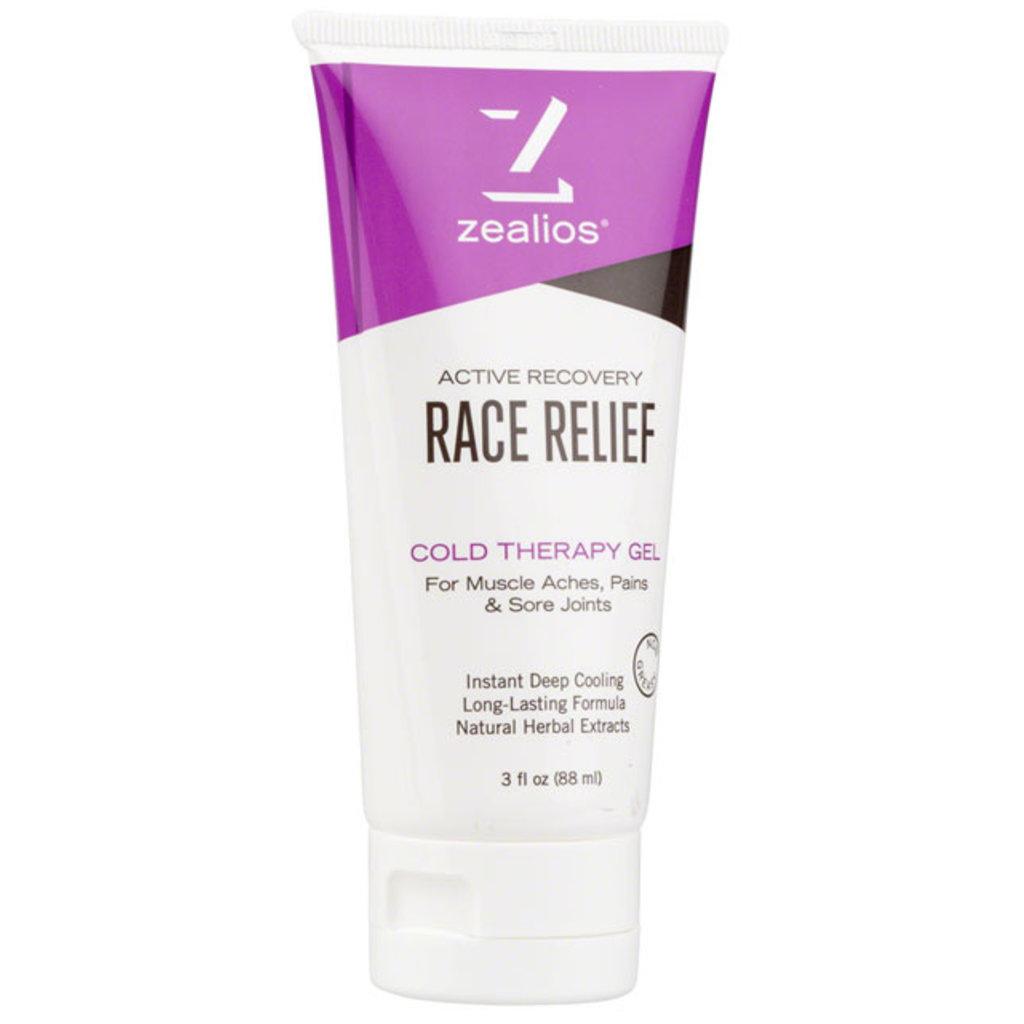 zealios Race Relief - 3oz