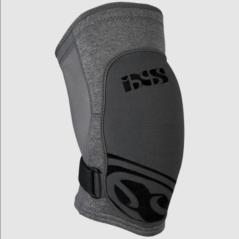 iXS Flow EVO+ Elbow Armor, M - Grey