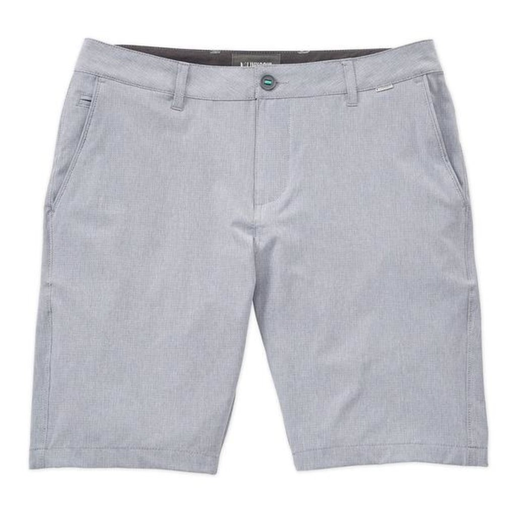 LINKSOUL AC Boardwalker Chino Short - LS6170