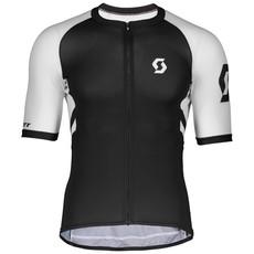SCO Shirt M's RC Premium Climber s/sl black/white L