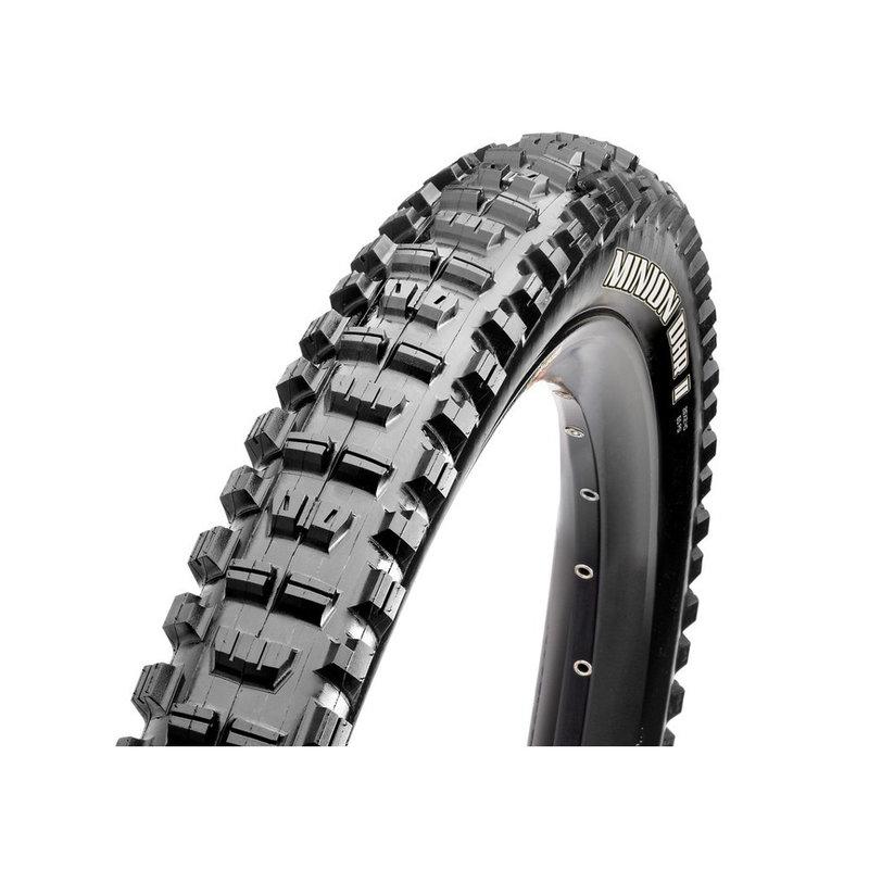 Maxxis Minion DHR II Tire - 29 x 2.6, Tubeless, Folding, Black, 3C Maxx Terra, EXO+