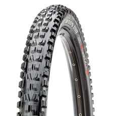 Maxxis Minion DHF Tire - 29 x 2.5, Tubeless, Folding, Black, 3C Maxx Grip, DD, Wide Trail