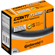 Continental Tube 650 x 18 25 PV 60mm Supersonic 45 Grams