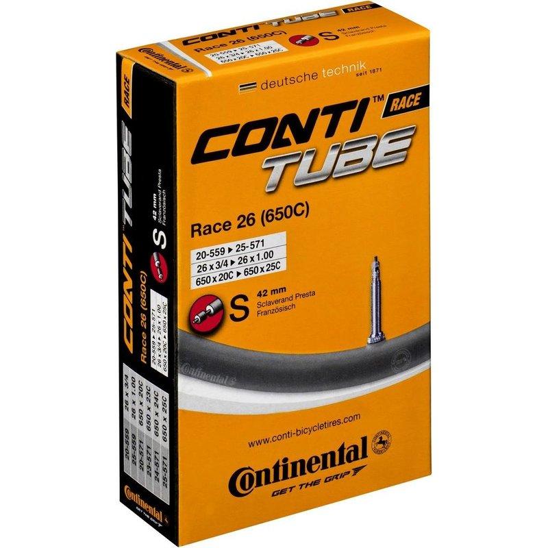Continental Tube 650 x 18-25 - PV 42mm Light - 65g