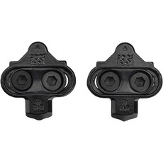 iSSi iSSi SPD Compatible Cleats, 2-Bolt, Multi Release