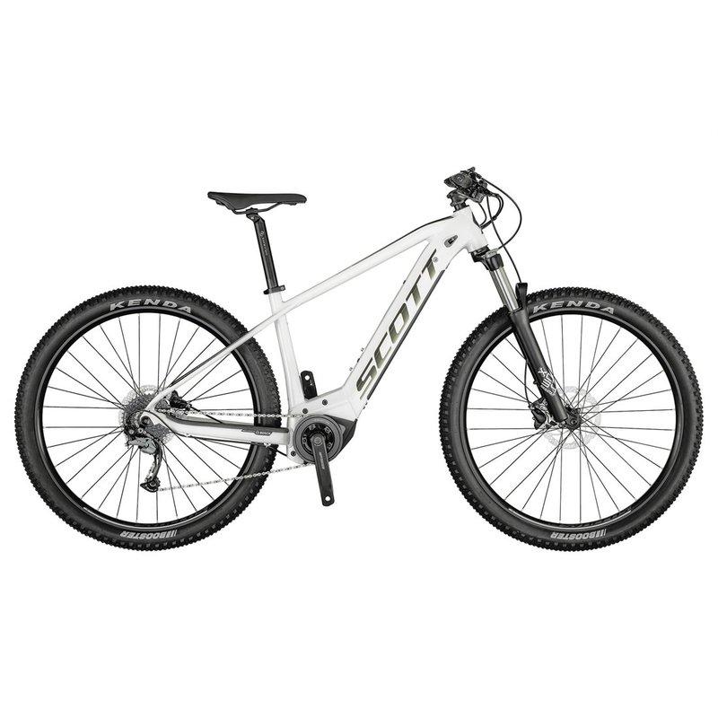 Aspect eRIDE 950 - White - M