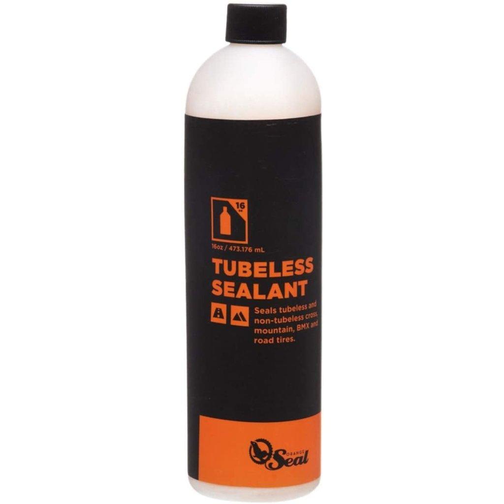 Orange Seal Orange Seal Regular Sealant 8oz RefIll
