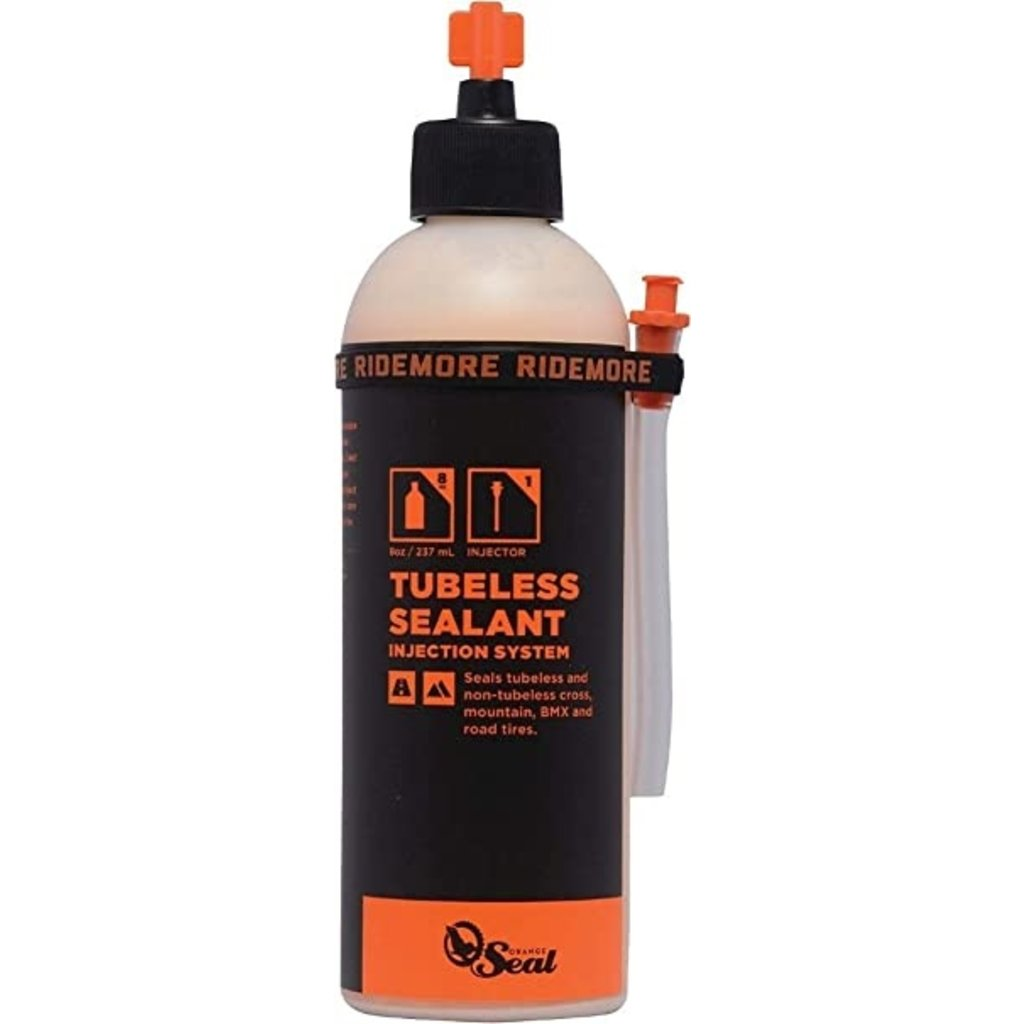 Orange Seal Orange Seal Regular Sealant Injection System 4 oz