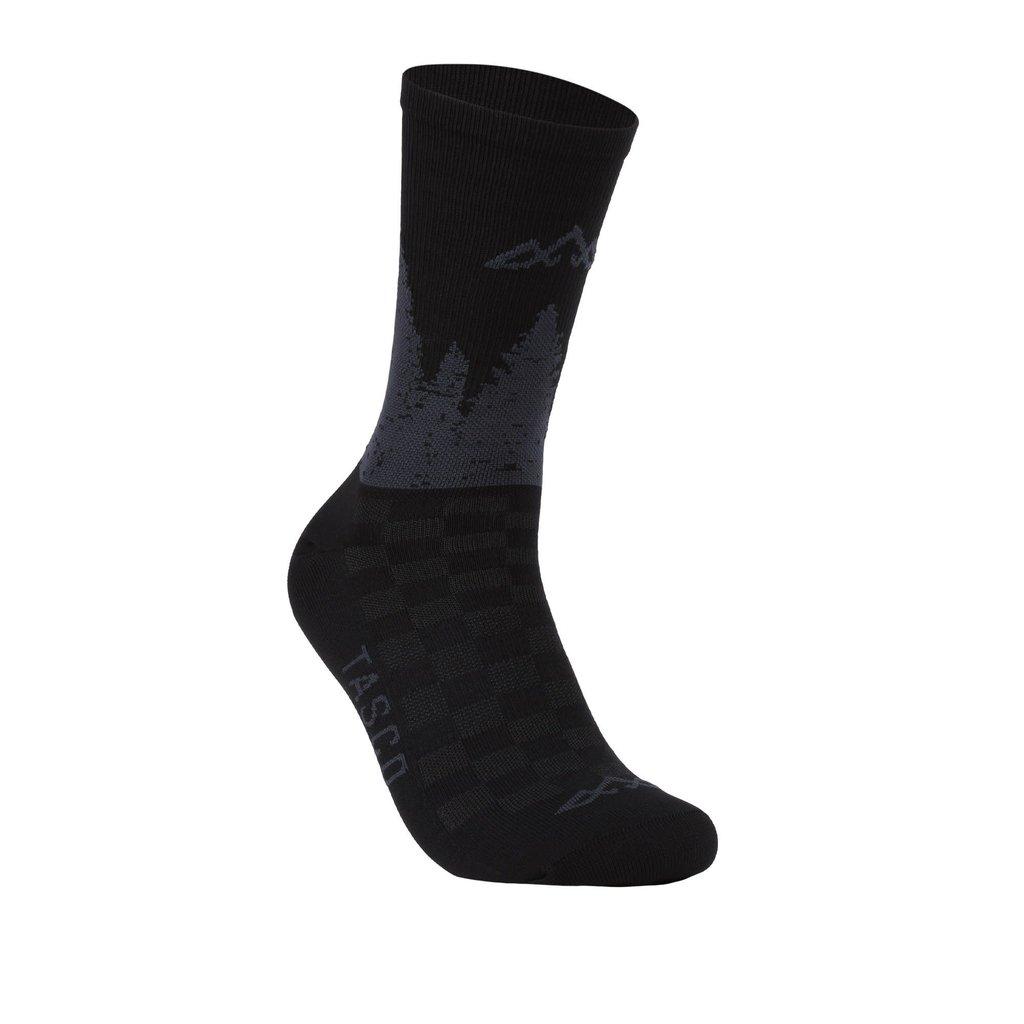 Tasco Venture Double Digits MTB Socks